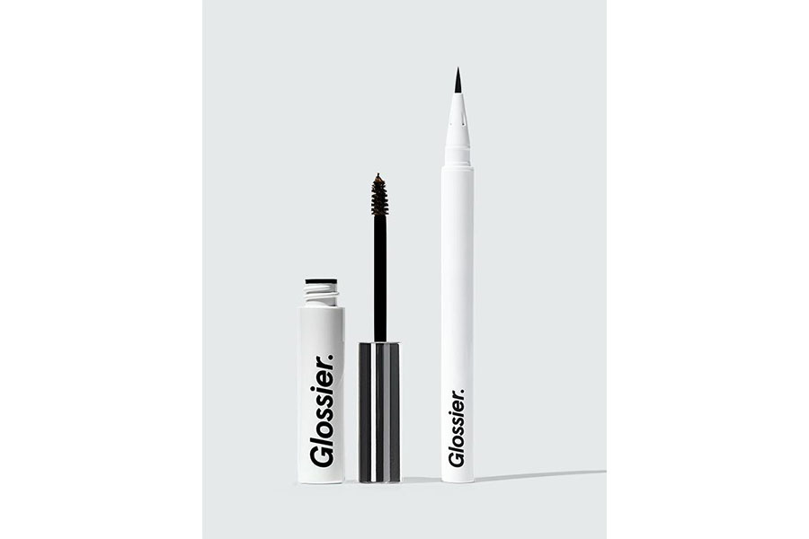 Glossier Brow Flick and Boy Brow Duo