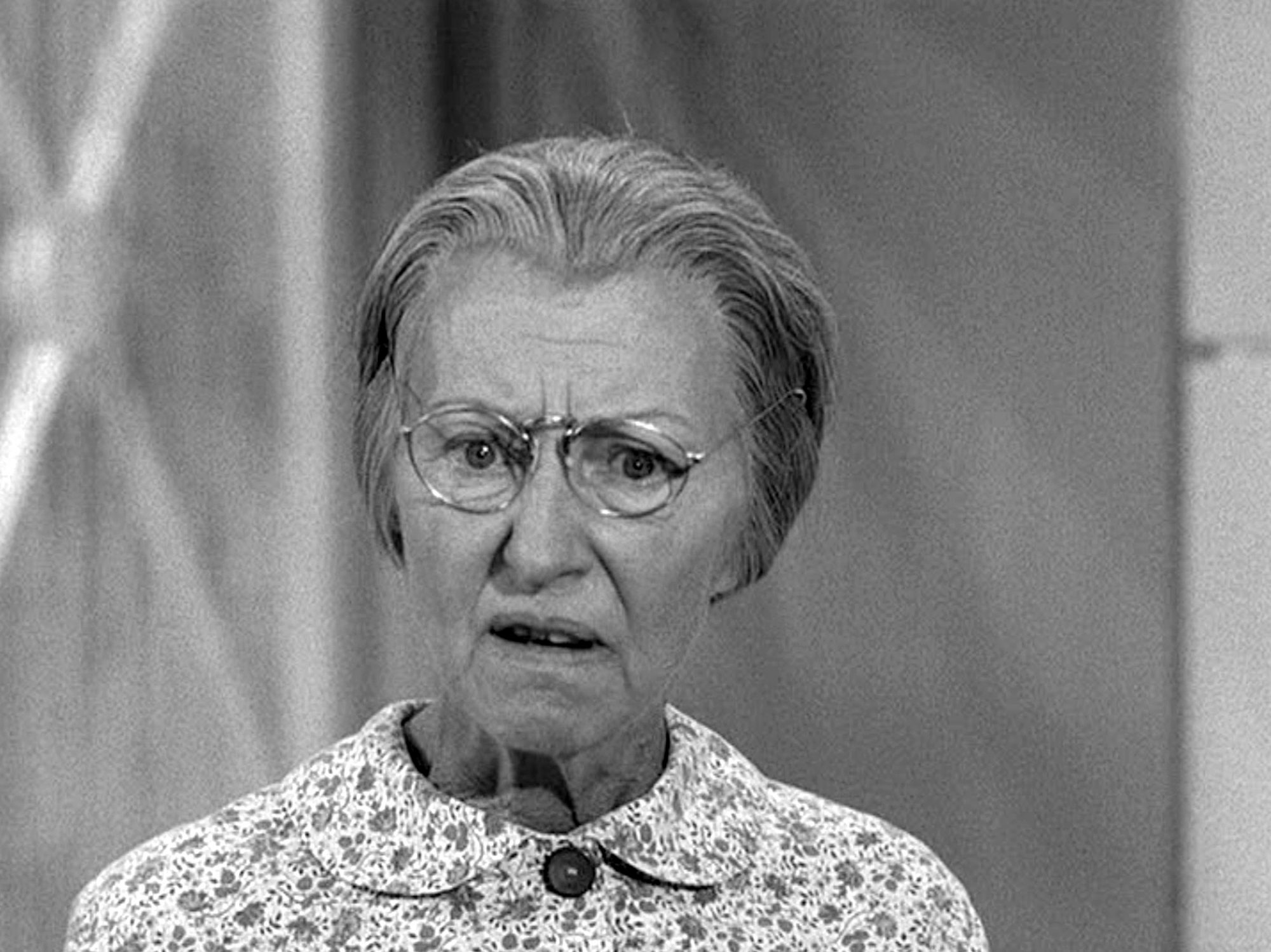 beverly hillbillies granny clampett