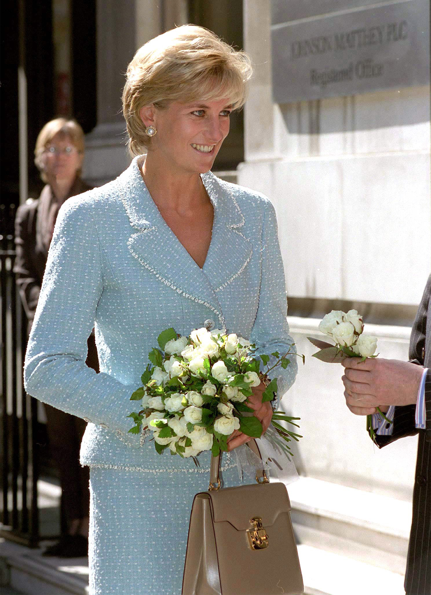 Record Number of Americans Honored by Charity That Carries Princess Diana's Name on Her Birthday