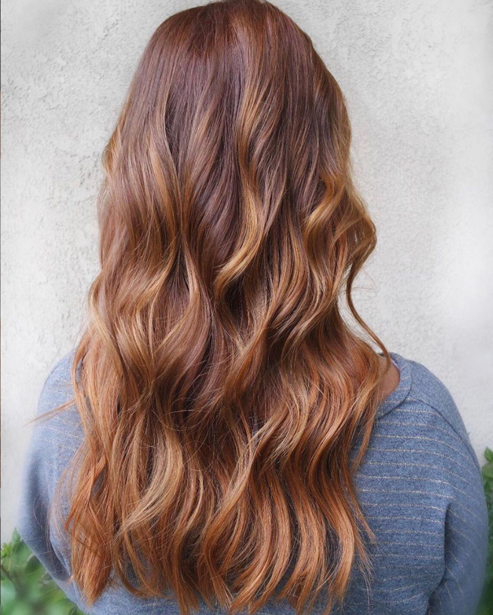 The Most Flattering Hair Colors For Warm Skin Tones Southern Living