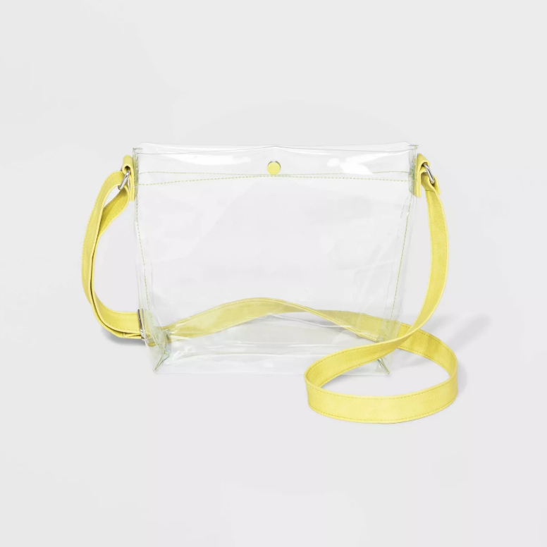 Wild Fable Jelly Crossbody Bag