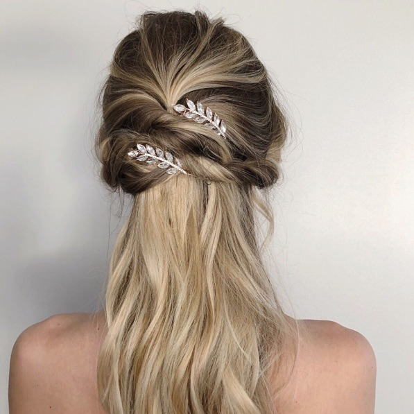 Twisted and Tousled