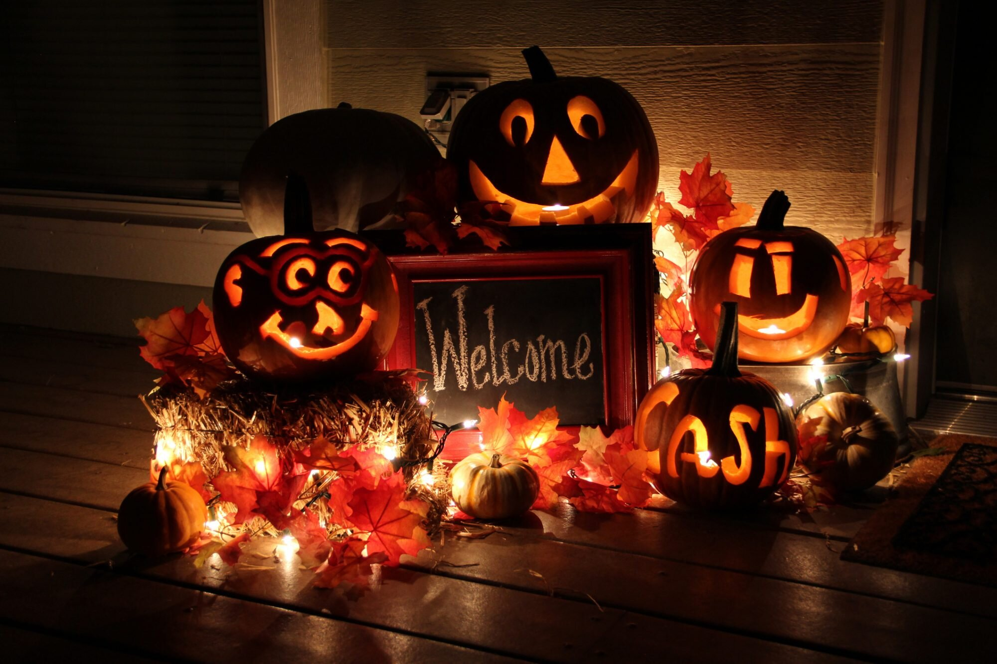 45 Spooky and Funny Halloween Quotes | Southern Living