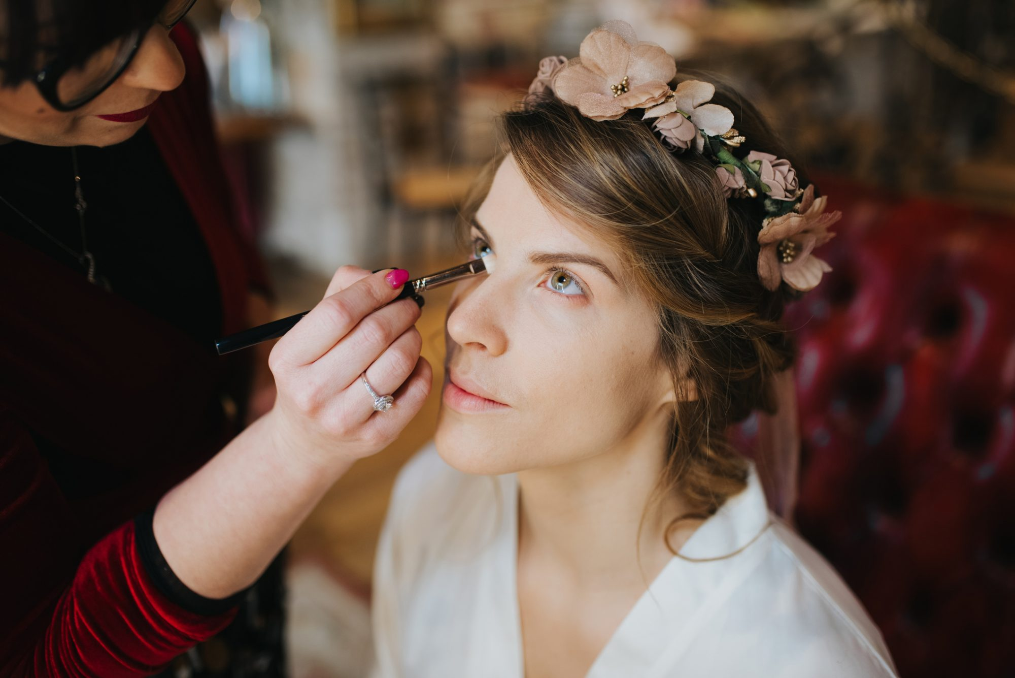 The One Makeup Mistake to Avoid Your Wedding Day