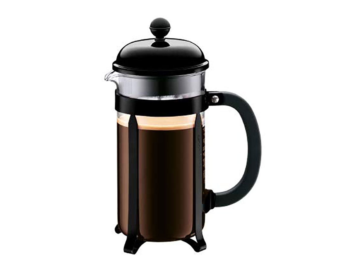 BODUM 1928-01 Chambord French Press Coffee Maker
