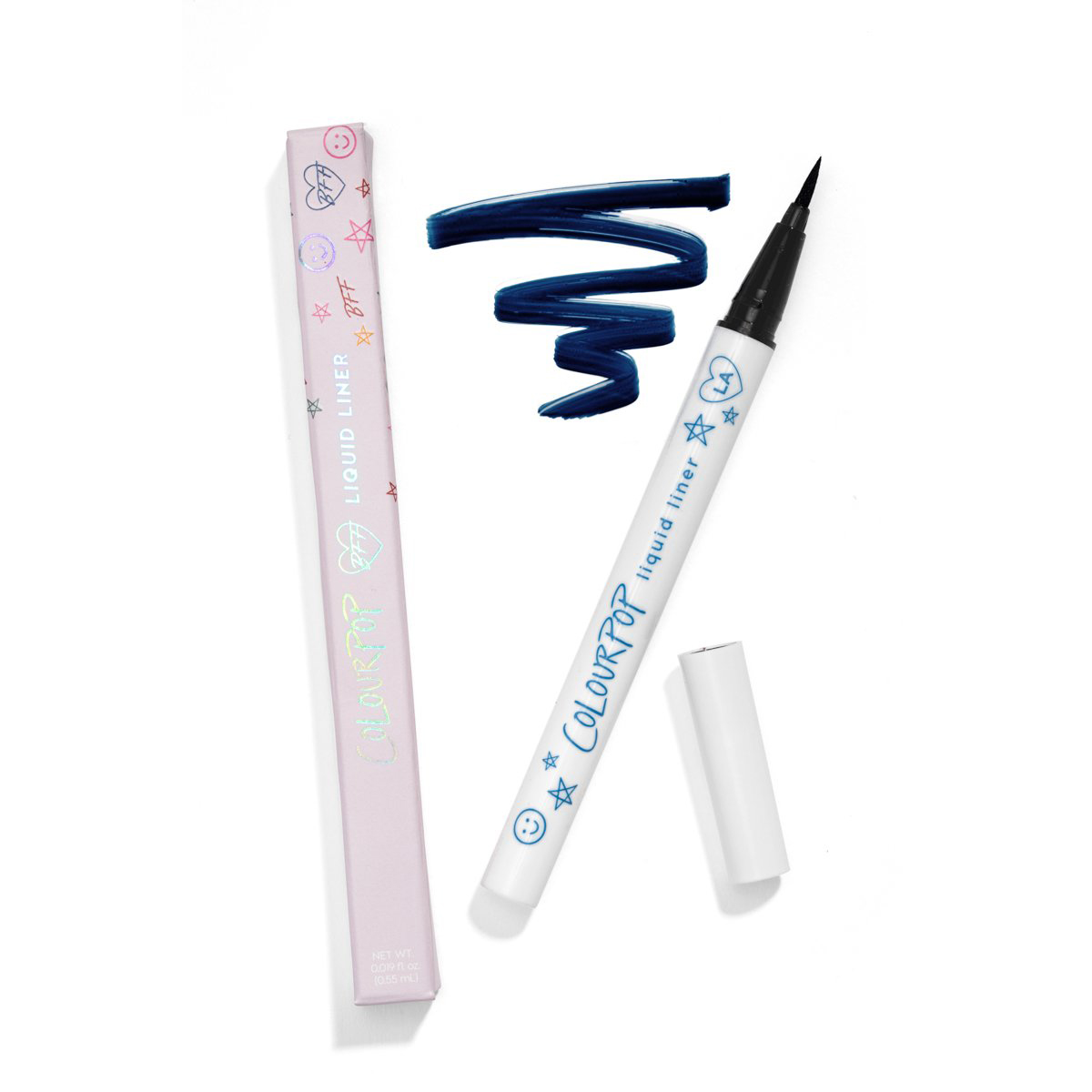 Marc Jacobs Beauty Highliner Gel Eye Crayon Eyeliner in Deep Navy
