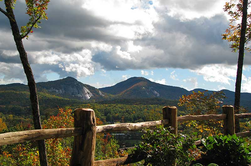 Best Southern Labor Day Getaways Cashiers, North Carolina