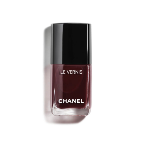 """Rouge Noir"" by Chanel"