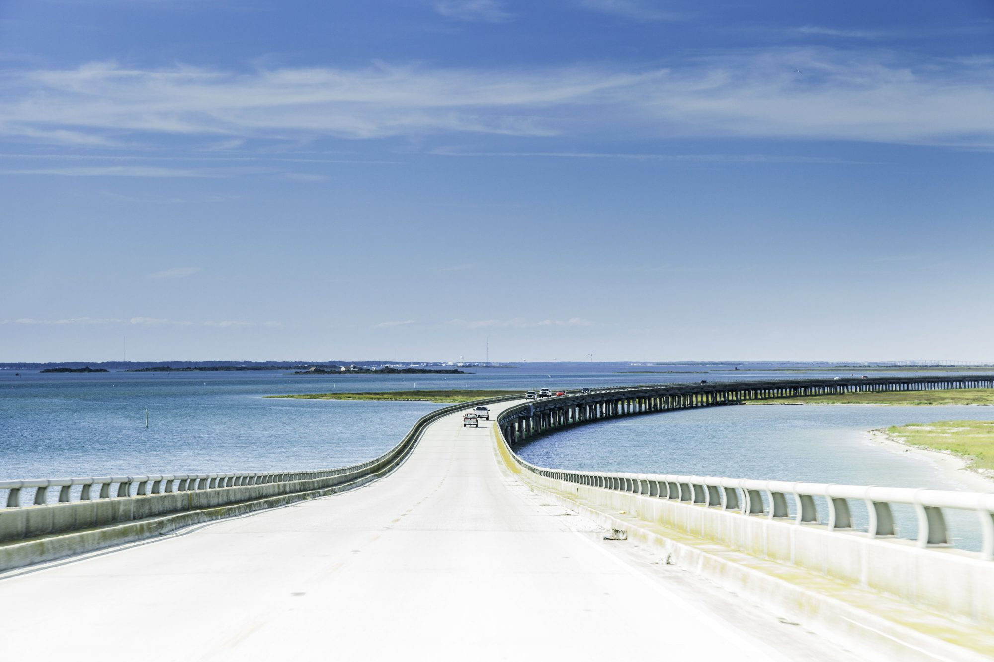 Best Coastal State Summer Road Trip North Carolina