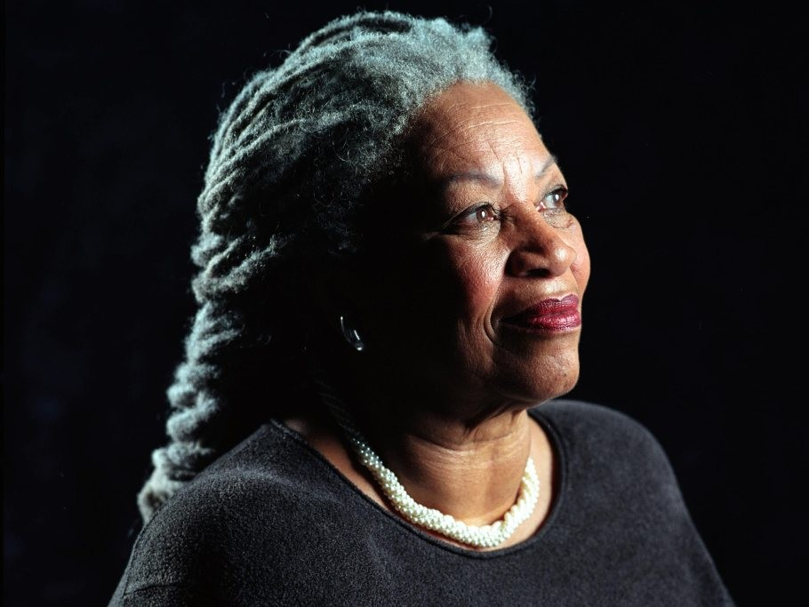 Author and Nobel Laureate Toni Morrison Dies at 88 gettyimages-52493436