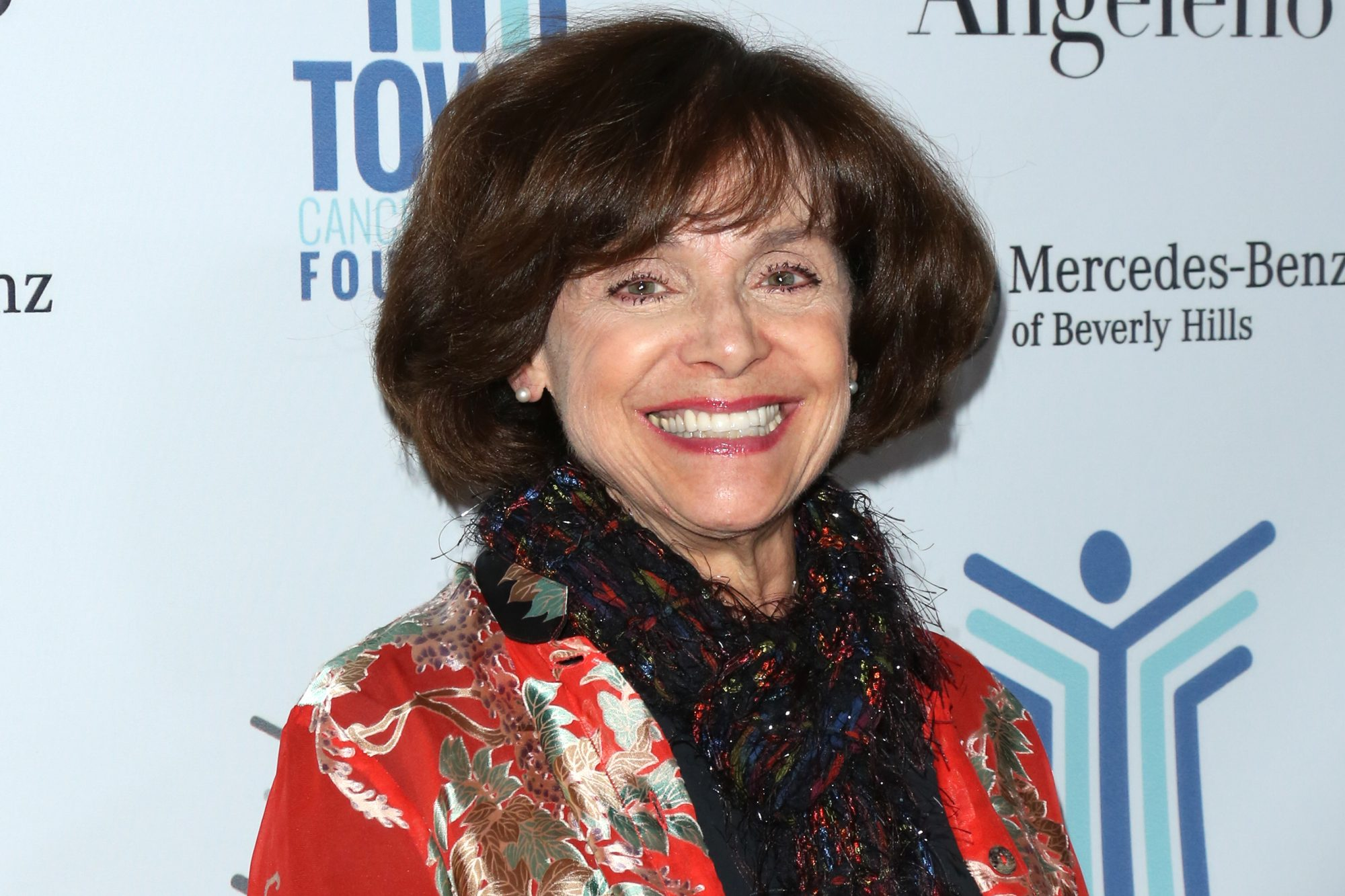 Valerie Harper, 'Rhoda' and 'Mary Tyler Moore Show' star, dies at 80