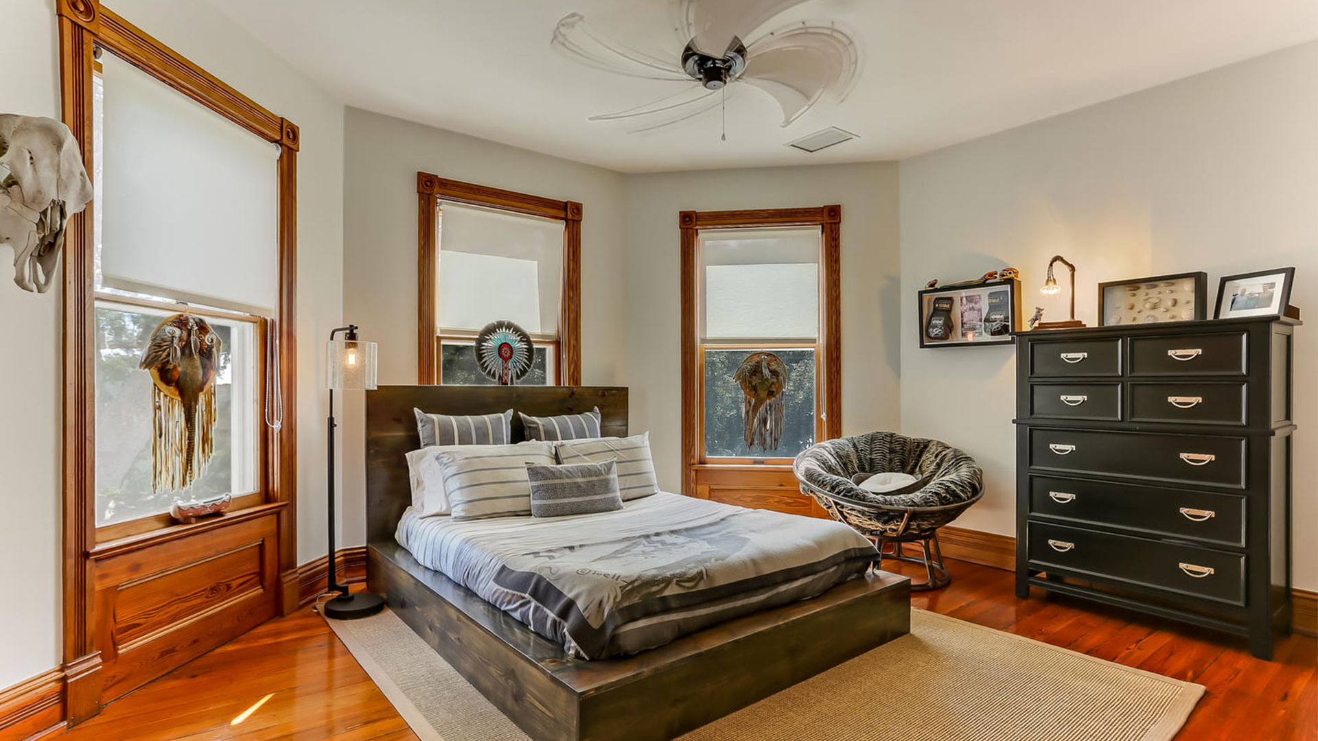 Hibbard House St Augustine Guest Bedroom