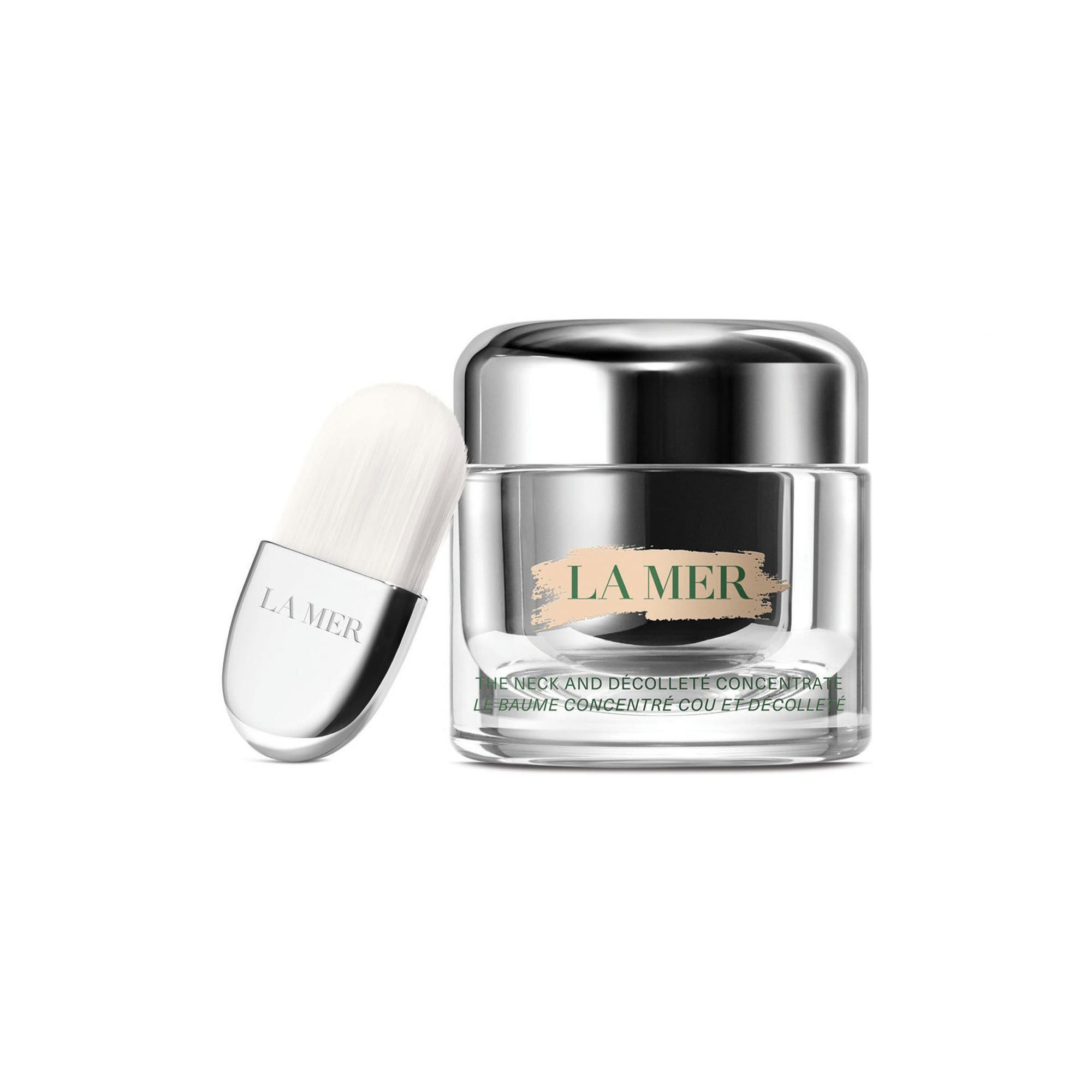 La Mer The Neck and Décolleté Concentrate