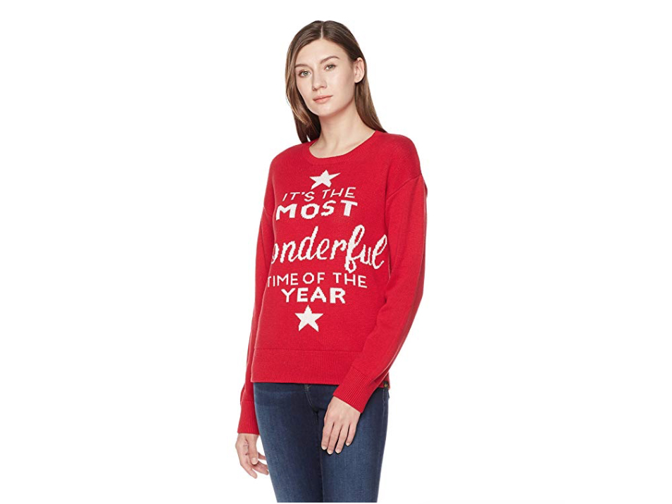 It's The Most Wonderful Time of The Year Crewneck Sweater