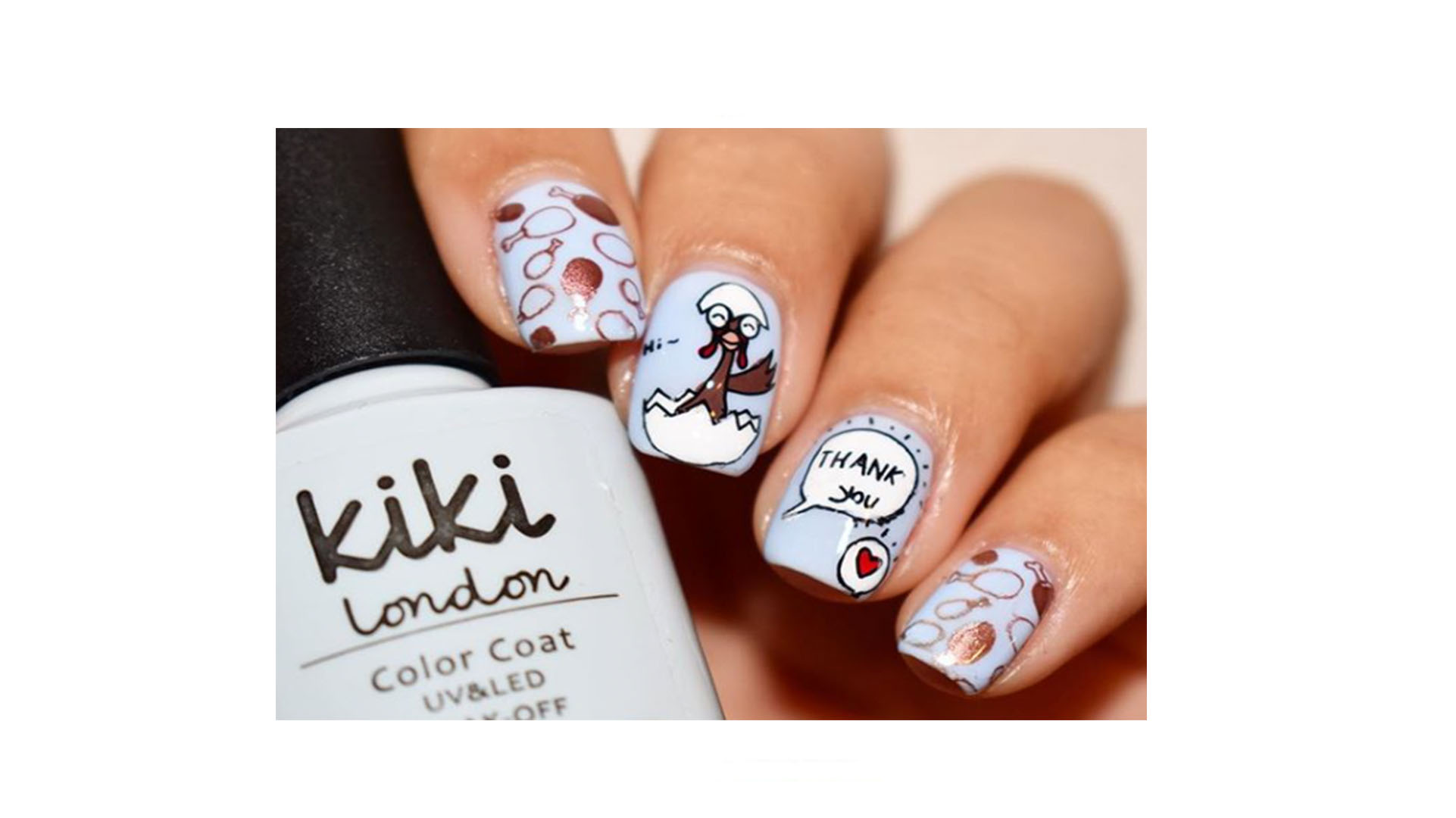 Turkey-Tastic Nails