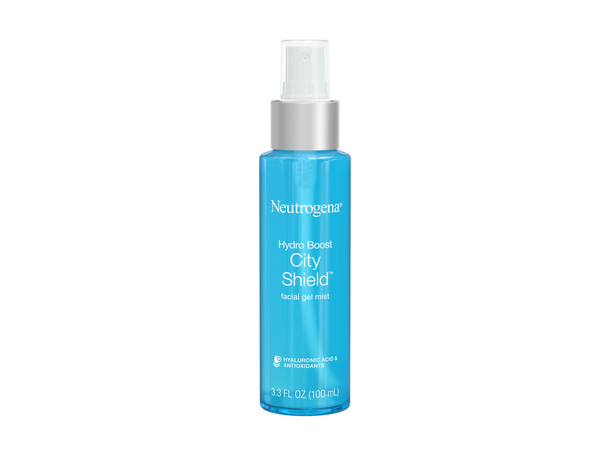 Neutrogena Hydro Boost City Shield Facial Mist Gel