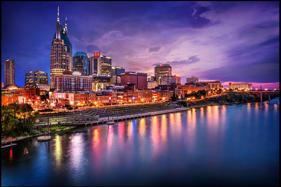 Best Southern Labor Day Getaways Nashville, Tennessee