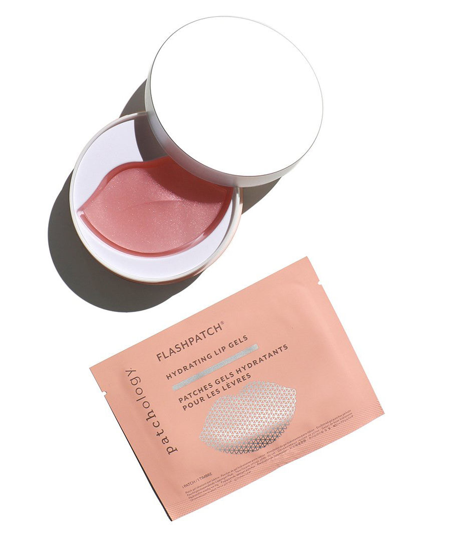 Patchology FlashPatch Hydrating 5-Minute Lip Gels