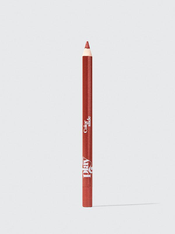 e.l.f. Cream Eyeliner in Punk Purple
