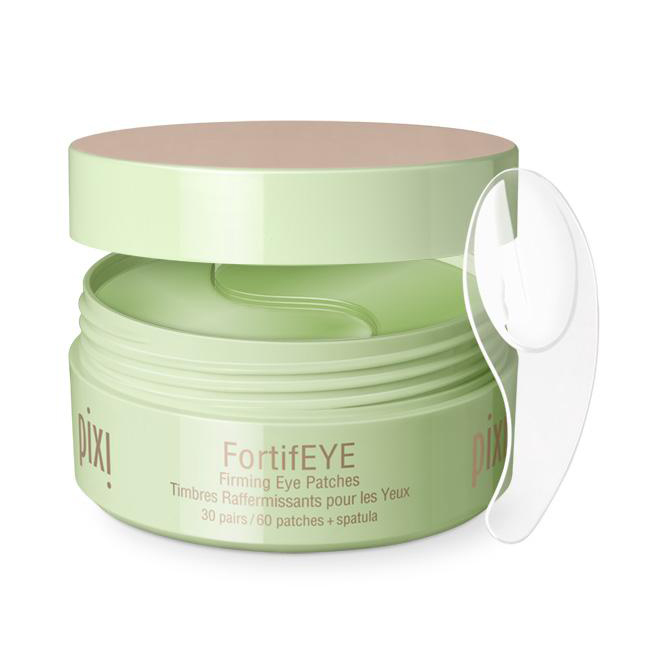 Best Drugstore for Eyes: Pixi FortifEYE Firming Collagen Eye Patches