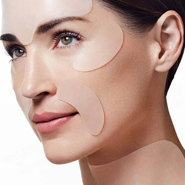 Best for Anti-Aging: SiO FaceLift Patches