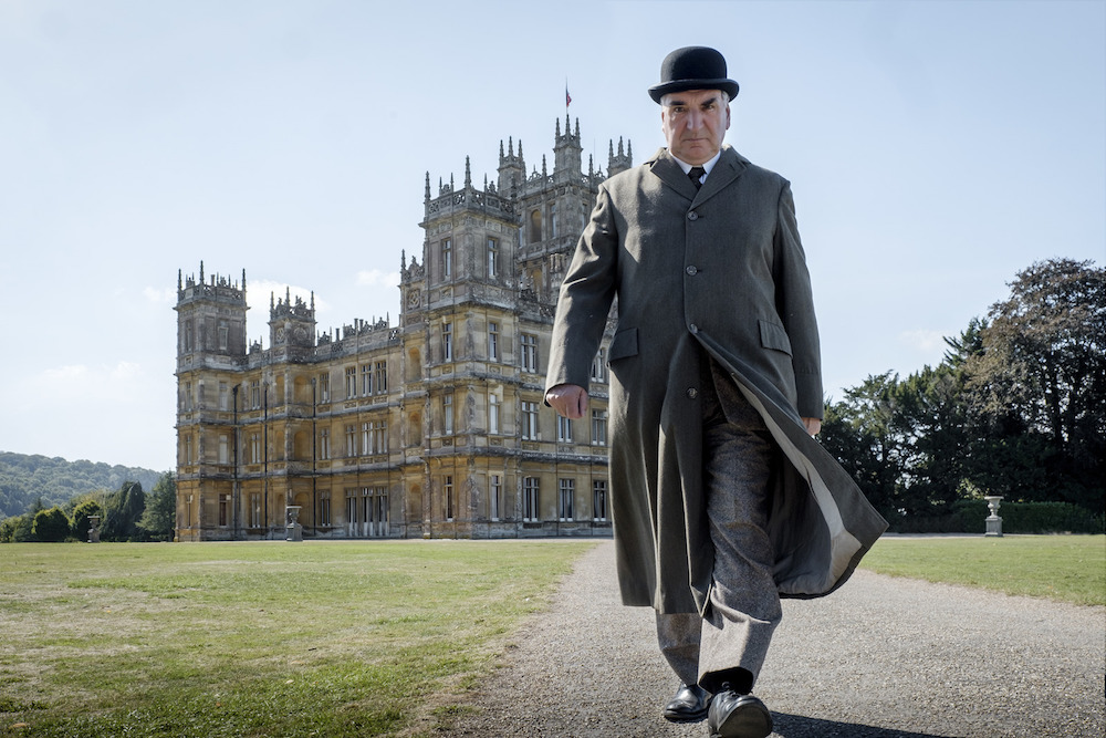 Visit Highclere Castle, the Real-Life Downton Abbey