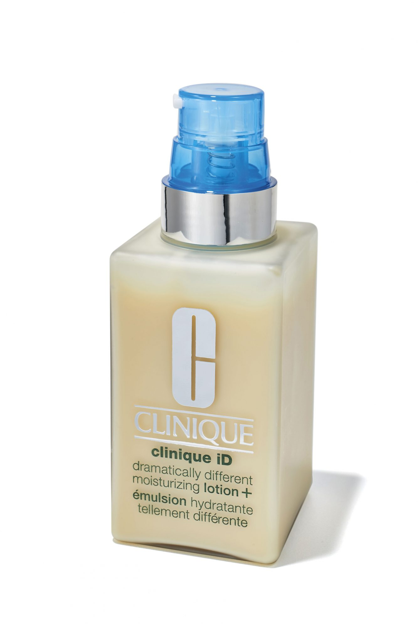 Clinique ID Dramatically Different Moisturizing Lotion
