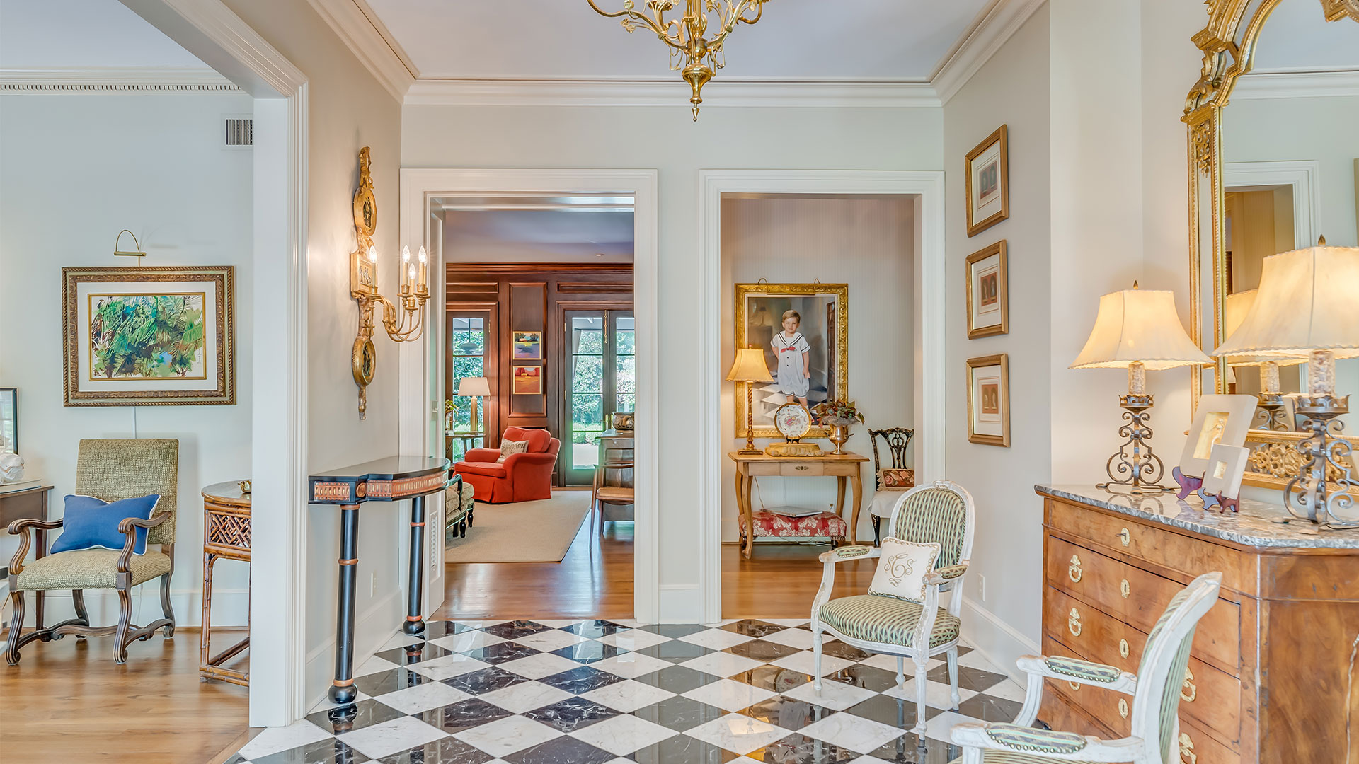 3284 Bankhead Montgomery Entry