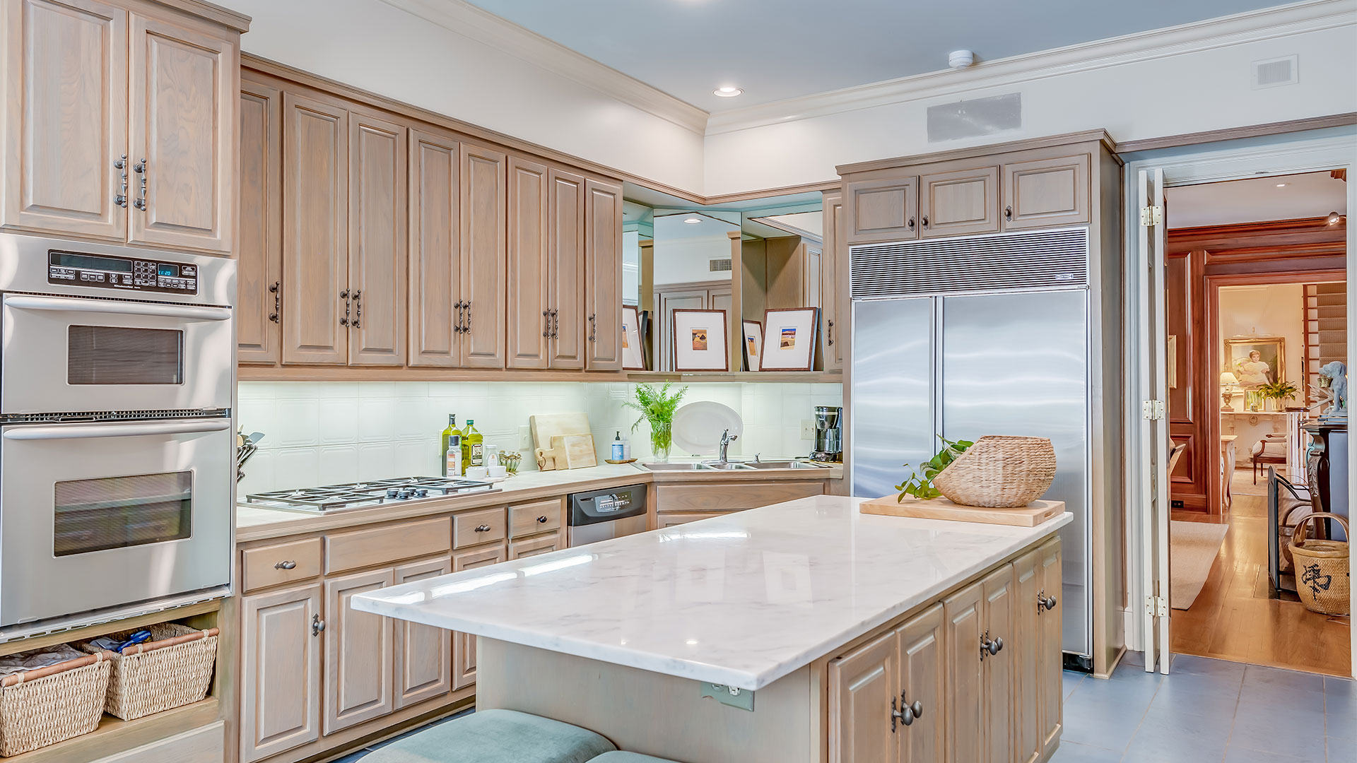 3284 Bankhead Montgomery Kitchen