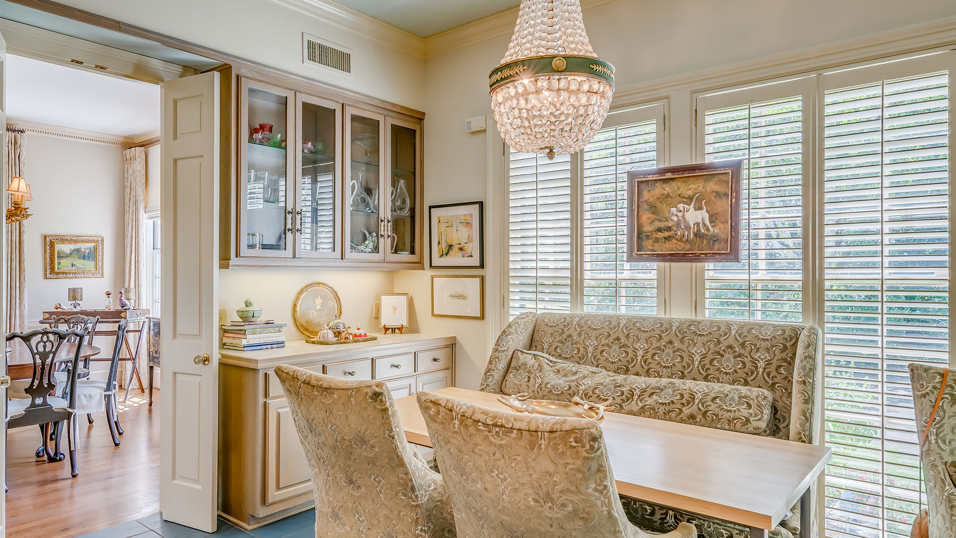 3284 Bankhead Montgomery Eat in Kitchen
