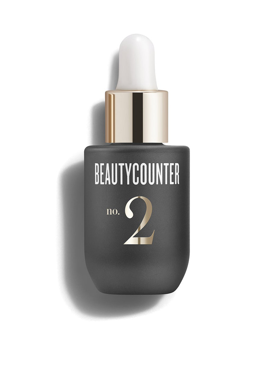 Beautycounter Counter+ No. 2 Plumping Facial Oil