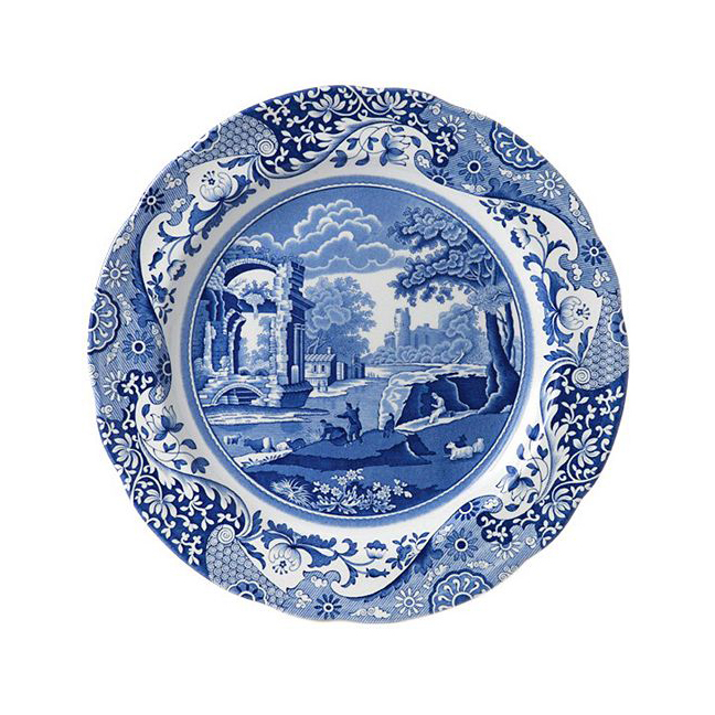 If You Love Spode 'Blue Italian'...