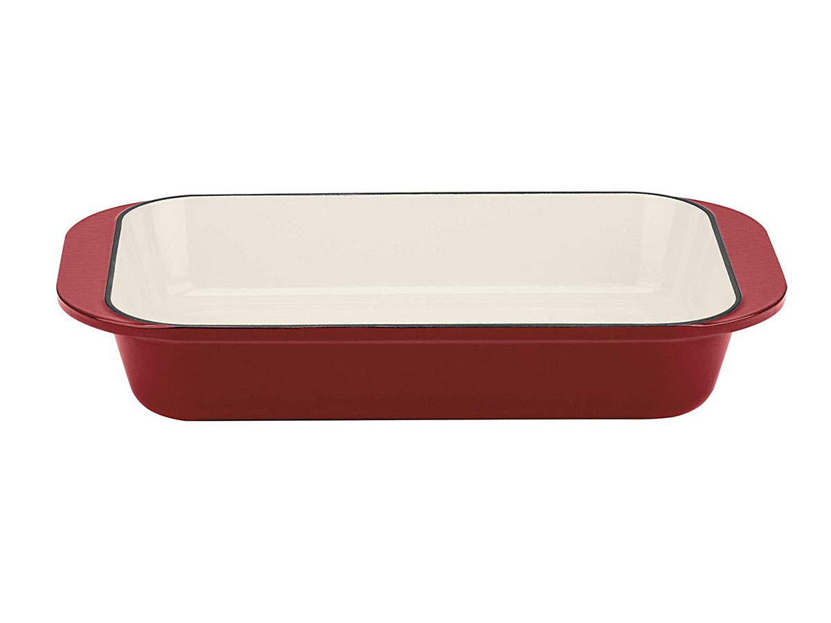 Cuisinart Chef's Classic Enameled Cast Iron Pan