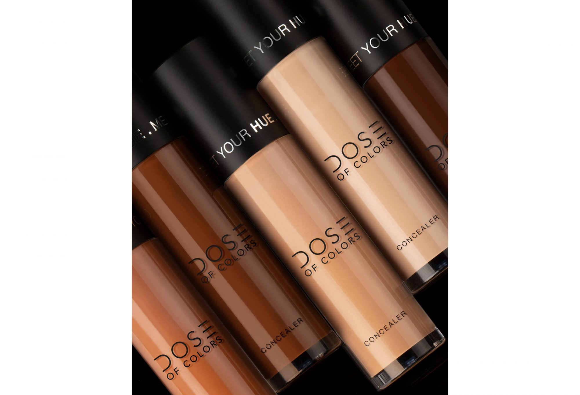 DOSE of COLORS Concealer Launch