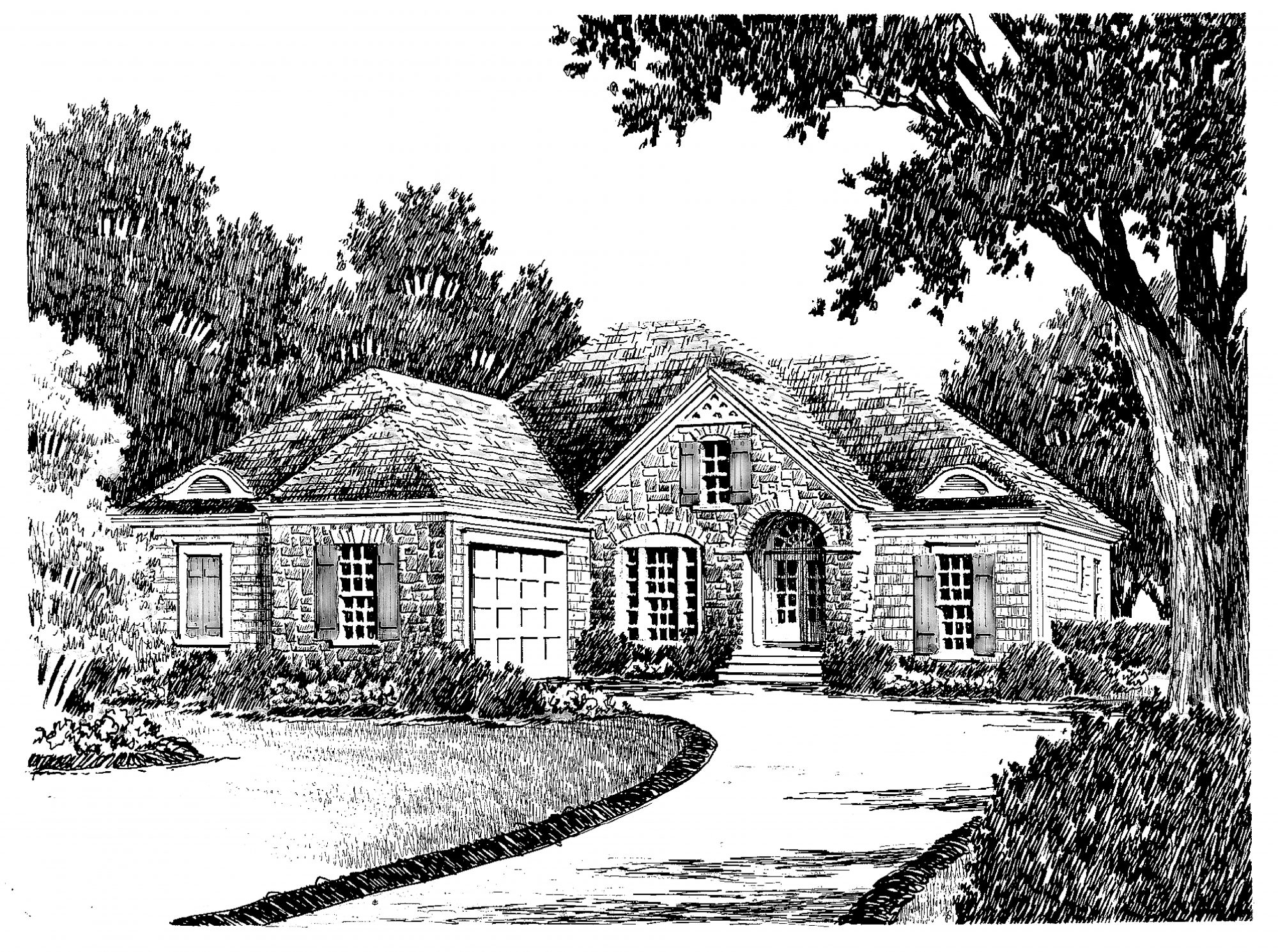 The Langston, Plan #273