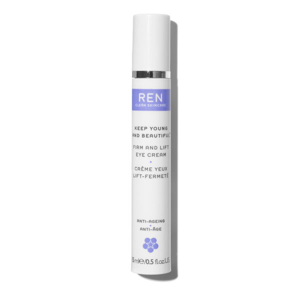 REN Clean Skincare Keep Young and Beautiful Anti-Aging Eye Cream