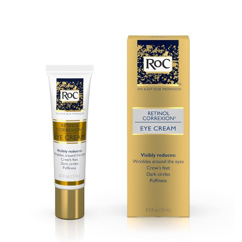 RoC Retinol Correxion Anti-Aging Eye Cream