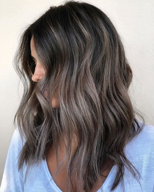 Smoky Shadow Root