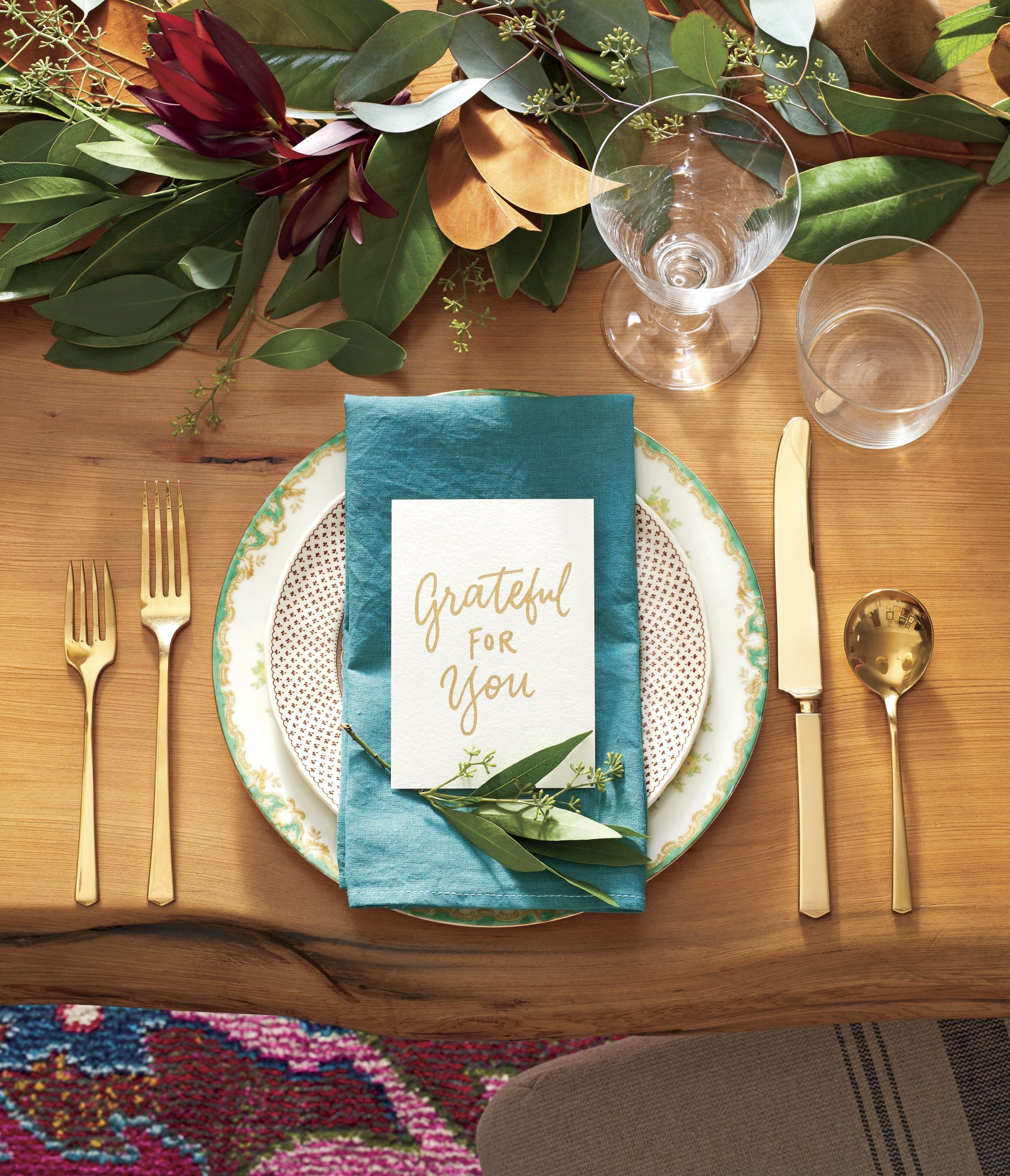 Joy Wilson Make-Ahead Friendsgiving Menu