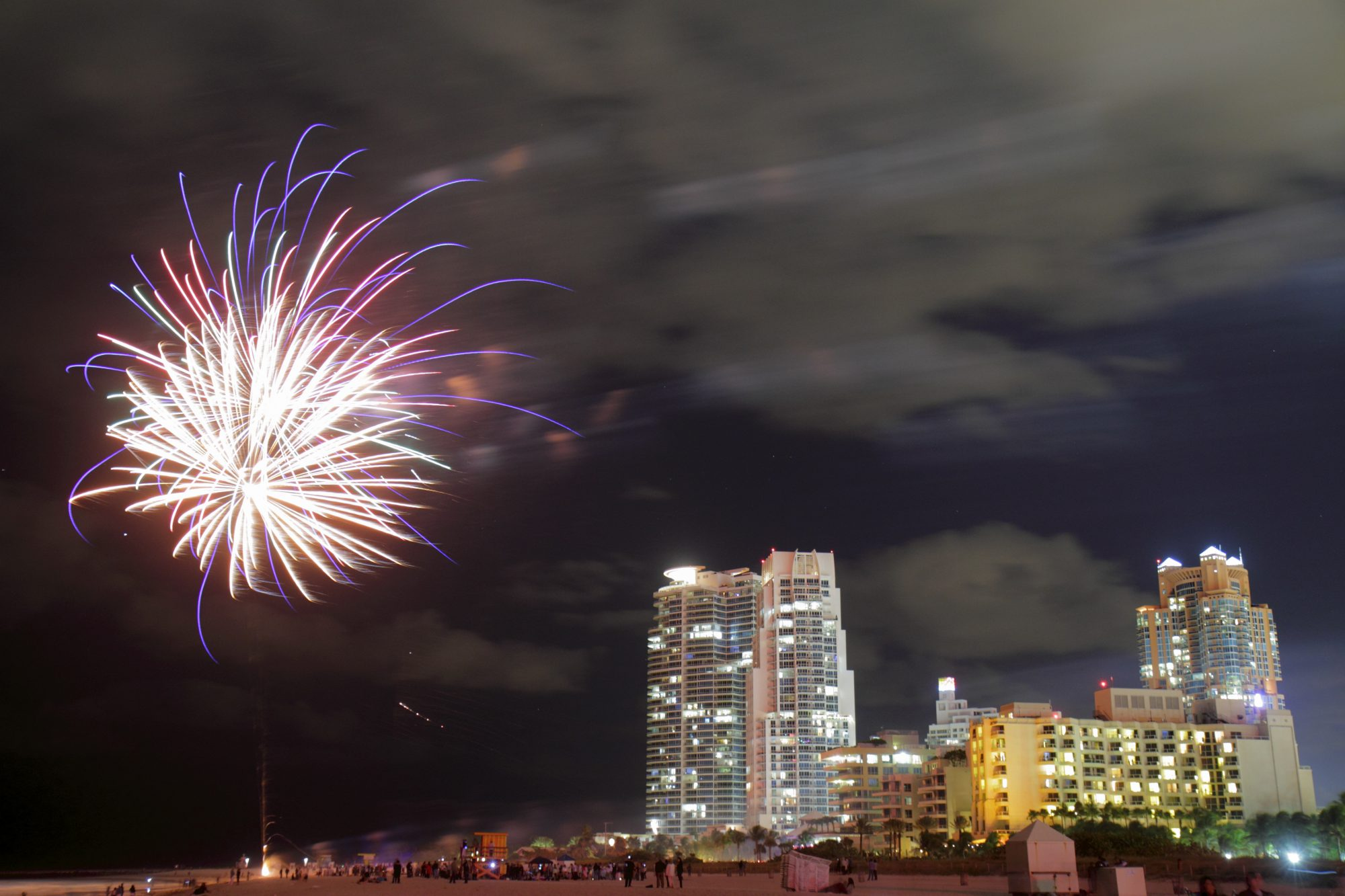Miami New Year's Eve