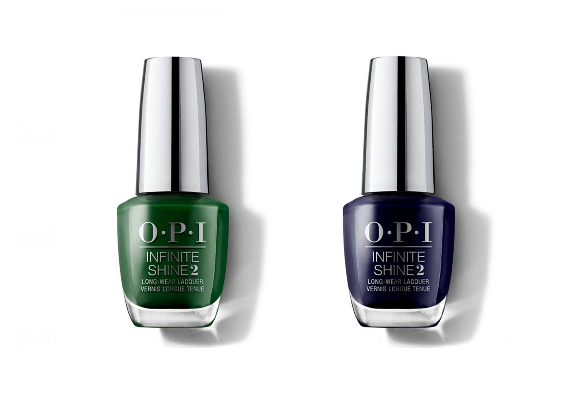 OPI Last Call Bottles