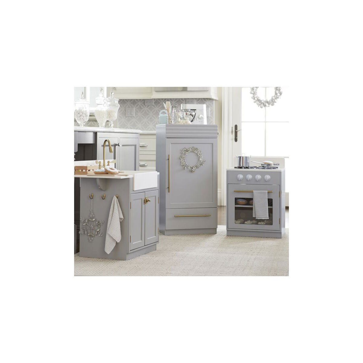 10 Best Toy Kitchen Sets For Toddlers 2019 Southern Living