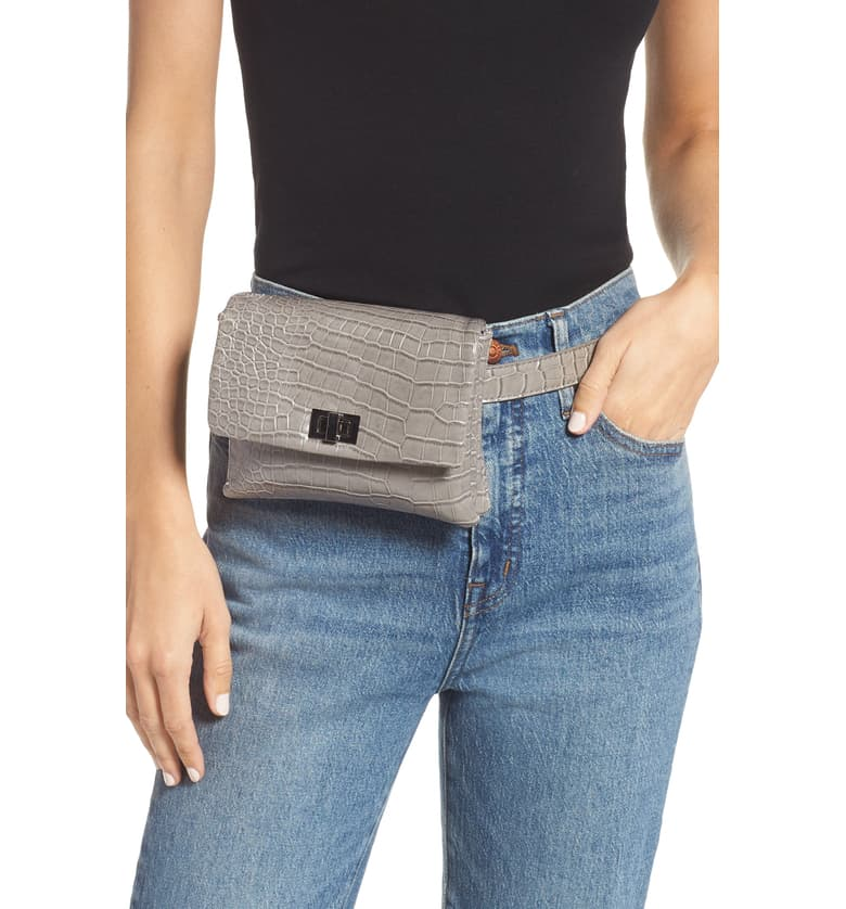 Fanny Packs, Now