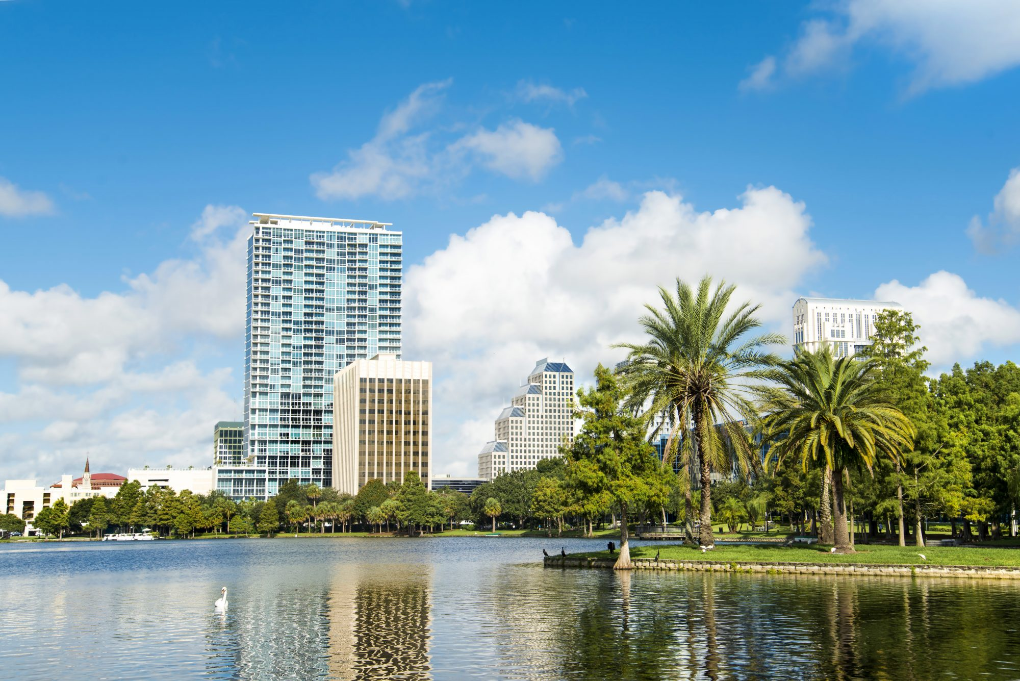 Best House Flipping Cities Orlando
