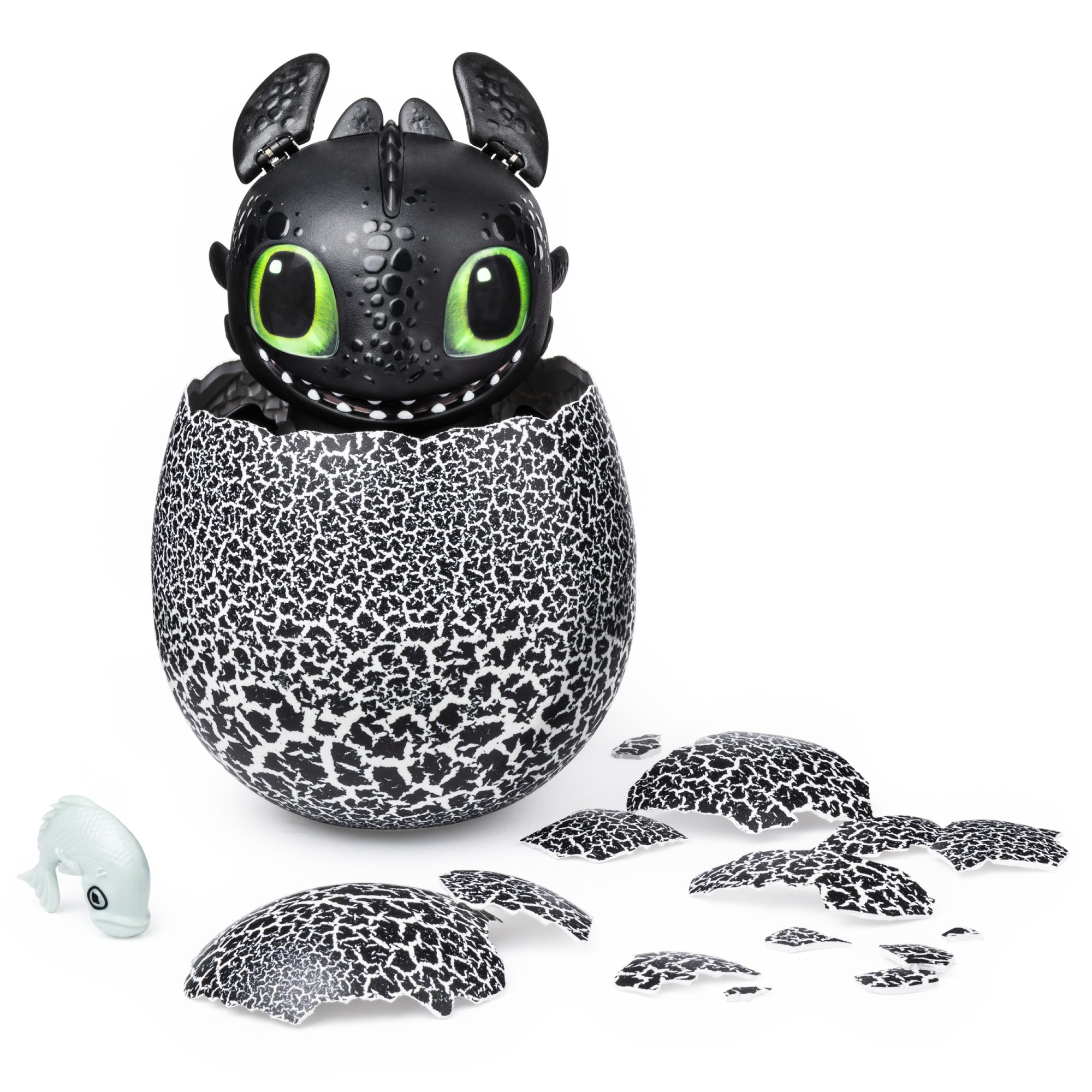 Tons of Top-Rated Toys Are Majorly Marked Down at Walmart Weeks Before Black Friday hatching-toothless-baby-drgaon