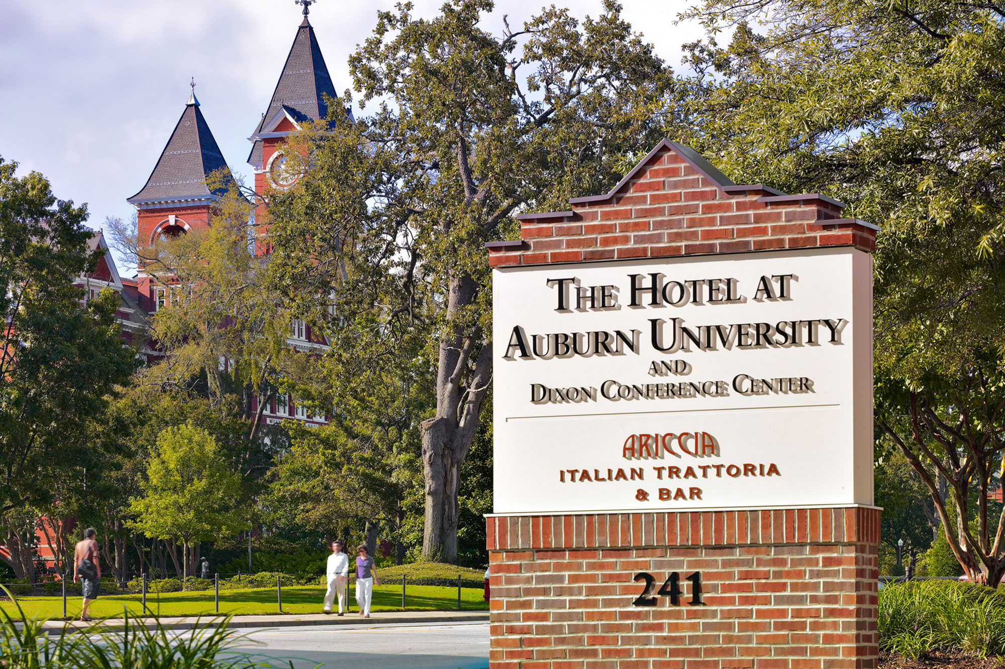 The Hotel at Auburn University, Auburn, AL