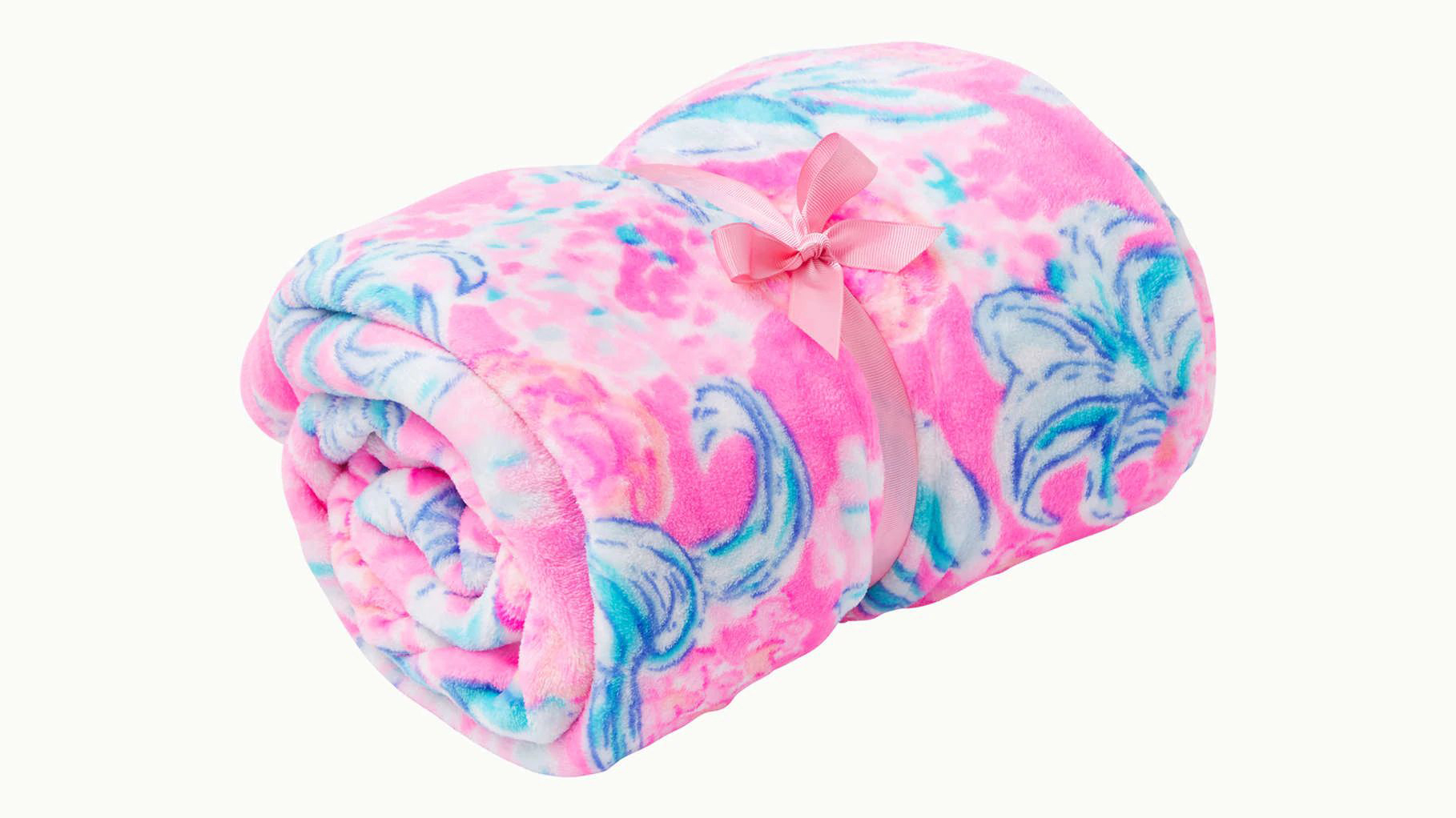 Lilly Pulitzer Paradise Blanket
