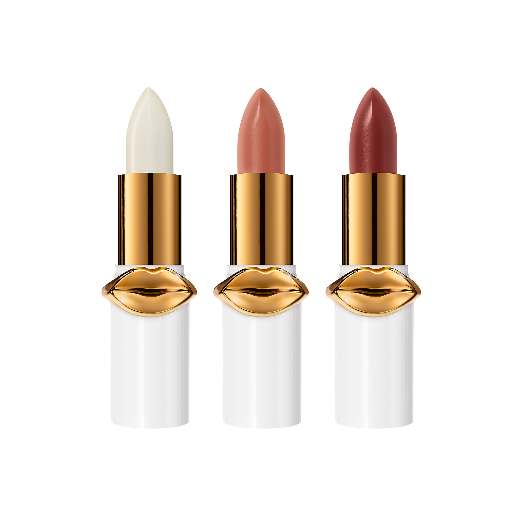 Pat McGrath Labs Mini Lip Fetish Lip Balm Trio