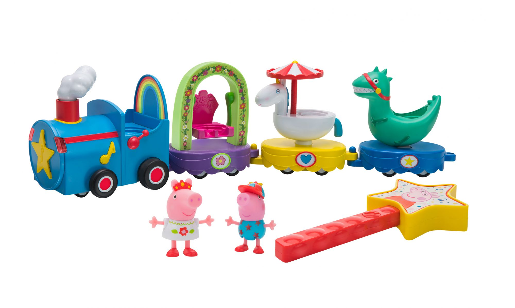 Tons of Top-Rated Toys Are Majorly Marked Down at Walmart Weeks Before Black Friday peppa-pig-parade-float