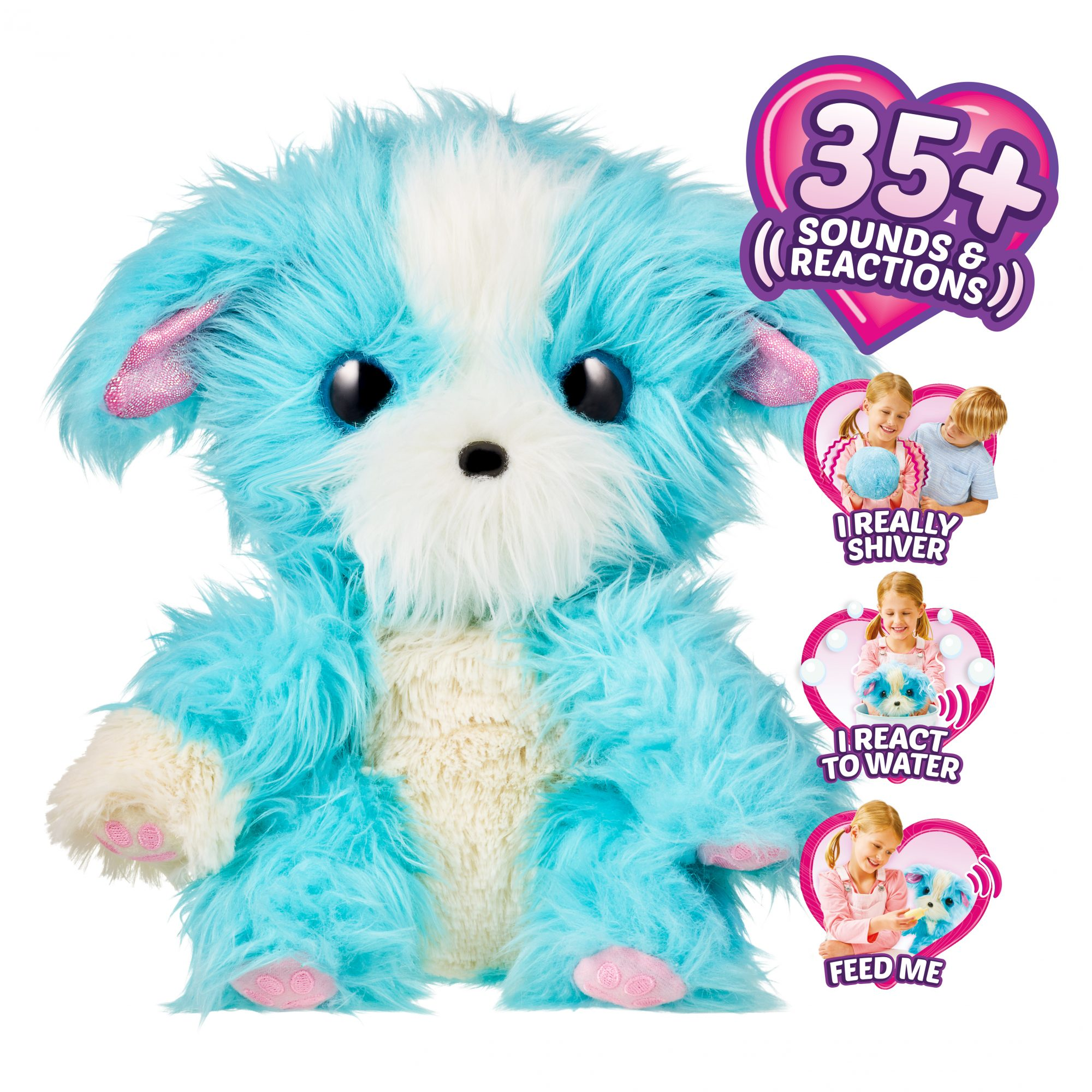 Tons of Top-Rated Toys Are Majorly Marked Down at Walmart Weeks Before Black Friday scruff-a-luvs-walmart-sale